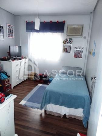 Cobertura 3 Dorm, Centro, Florianópolis (CO0141) - Foto 15