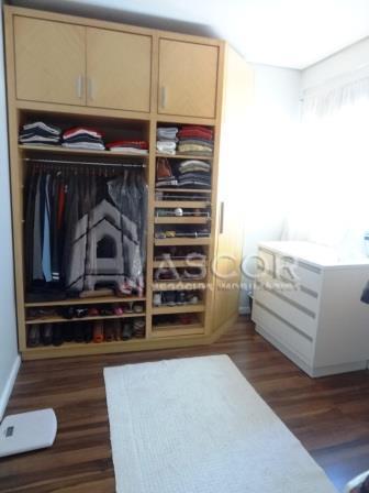 Cobertura 3 Dorm, Centro, Florianópolis (CO0141) - Foto 16