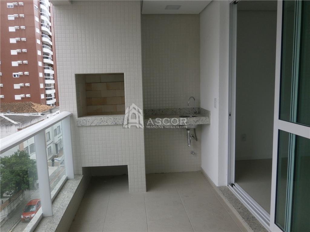 Im�vel: Ascor Im�veis - Apto 2 Dorm, Centro, Florian�polis