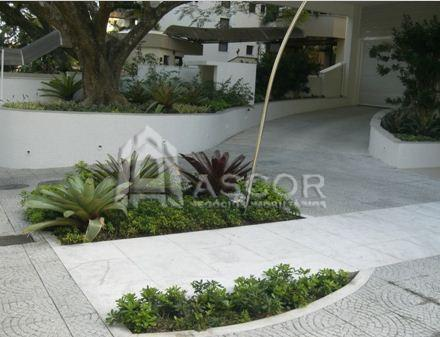 Sala, Centro, Florianópolis (SA0057) - Foto 16