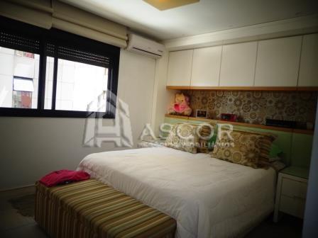 Apto 3 Dorm, Centro, Florianópolis (AP1008) - Foto 15