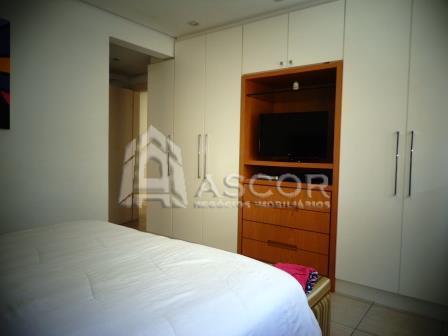 Apto 3 Dorm, Centro, Florianópolis (AP1008) - Foto 16