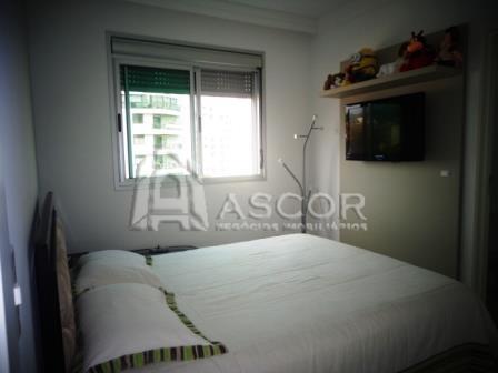 Cobertura 2 Dorm, Agronômica, Florianópolis (CO0144) - Foto 13