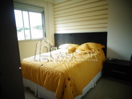 Cobertura 2 Dorm, Agronômica, Florianópolis (CO0144) - Foto 15