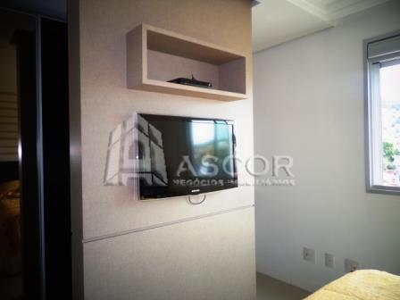 Cobertura 2 Dorm, Agronômica, Florianópolis (CO0144) - Foto 17