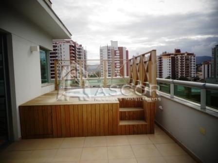 Cobertura 2 Dorm, Agronômica, Florianópolis (CO0144) - Foto 19
