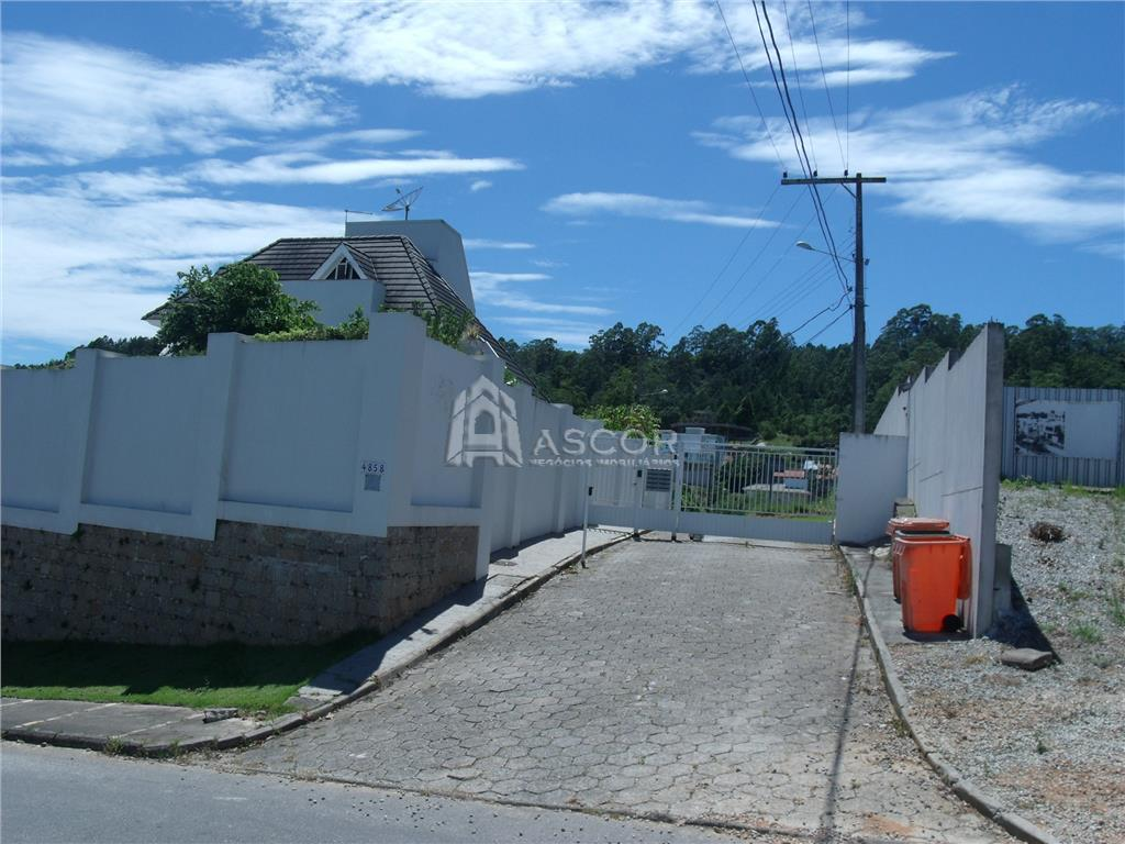 Terreno, Cacupé, Florianópolis (TE0098) - Foto 2