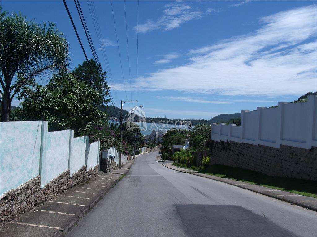 Terreno, Cacupé, Florianópolis (TE0098) - Foto 4