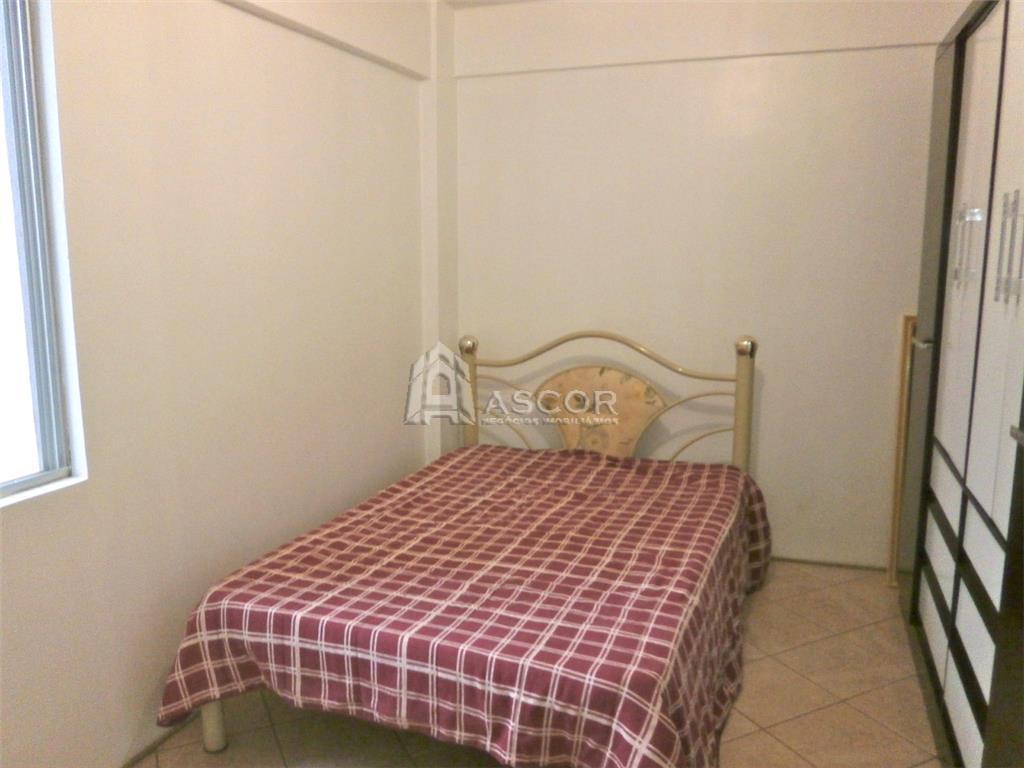 Apto 2 Dorm, Centro, Florianópolis (AP1094) - Foto 5