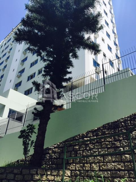 Apto 2 Dorm, Centro, Florianópolis (AP1116) - Foto 18