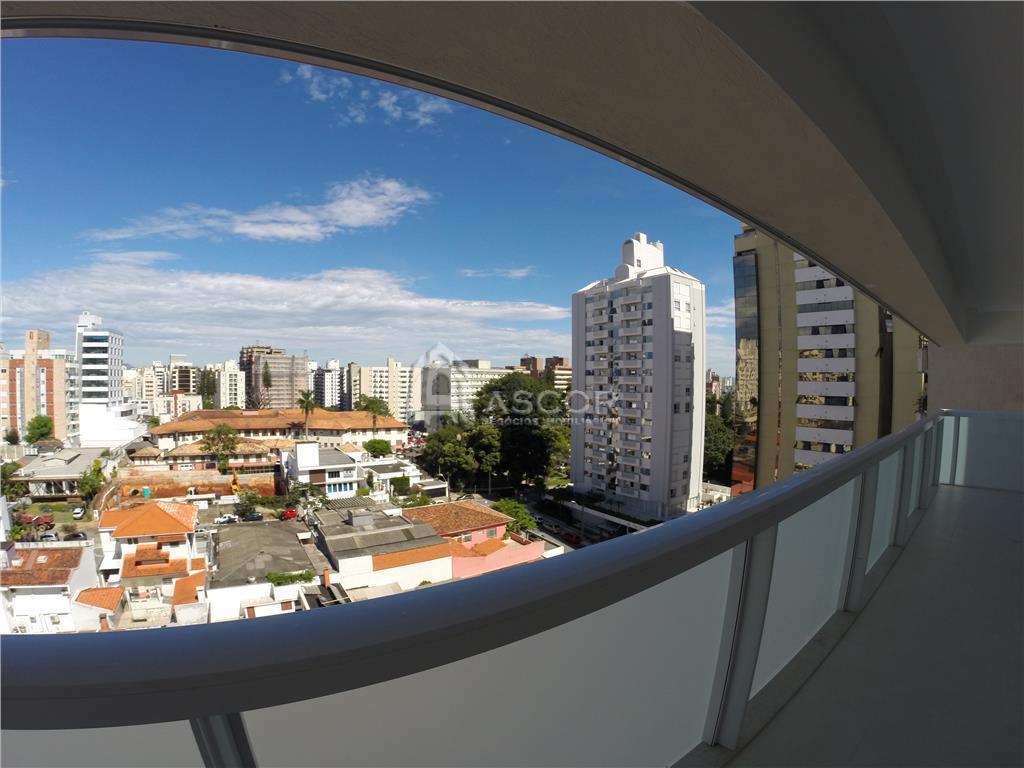 Apto 4 Dorm, Centro, Florianópolis (AP1135) - Foto 14