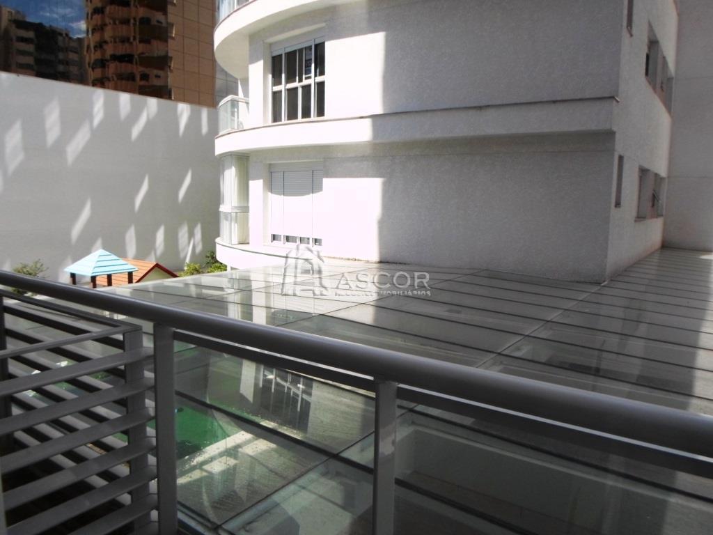 Apto 4 Dorm, Centro, Florianópolis (AP0218) - Foto 17