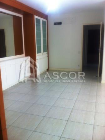 Apto 3 Dorm, Centro, Florianópolis (AP1189) - Foto 3