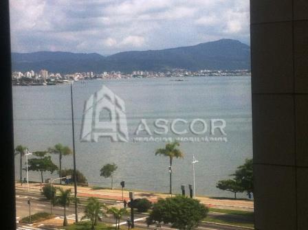 Apto 3 Dorm, Centro, Florianópolis (AP1189) - Foto 4