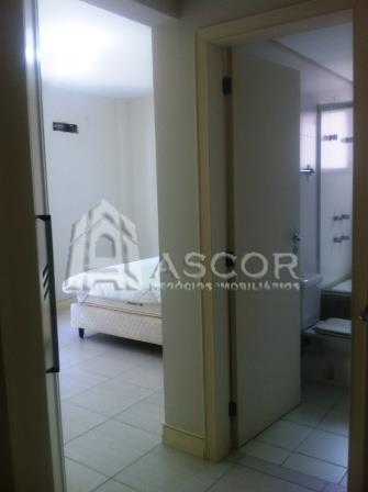 Apto 3 Dorm, Centro, Florianópolis (AP1189) - Foto 14