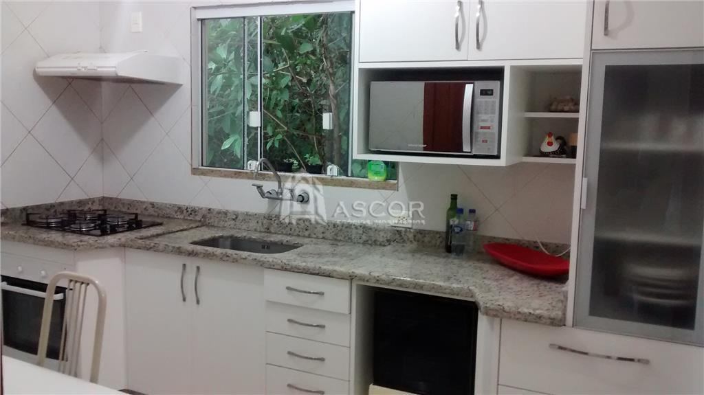 Casa 3 Dorm, Lagoa da Conceição, Florianópolis (CA0119) - Foto 12