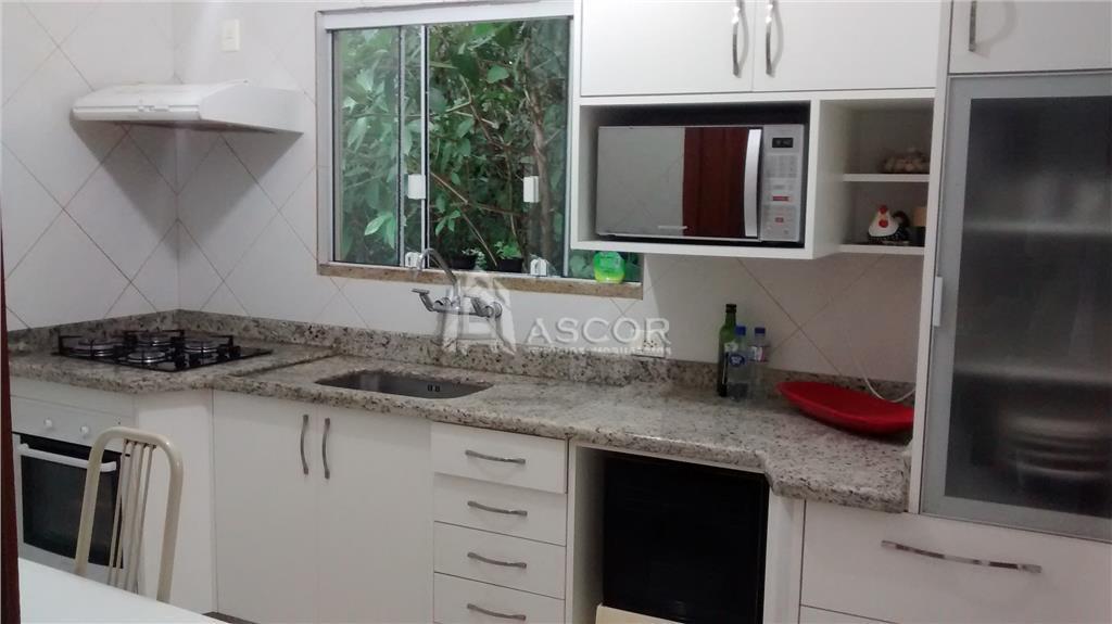 Casa 3 Dorm, Lagoa da Conceição, Florianópolis (CA0119) - Foto 13