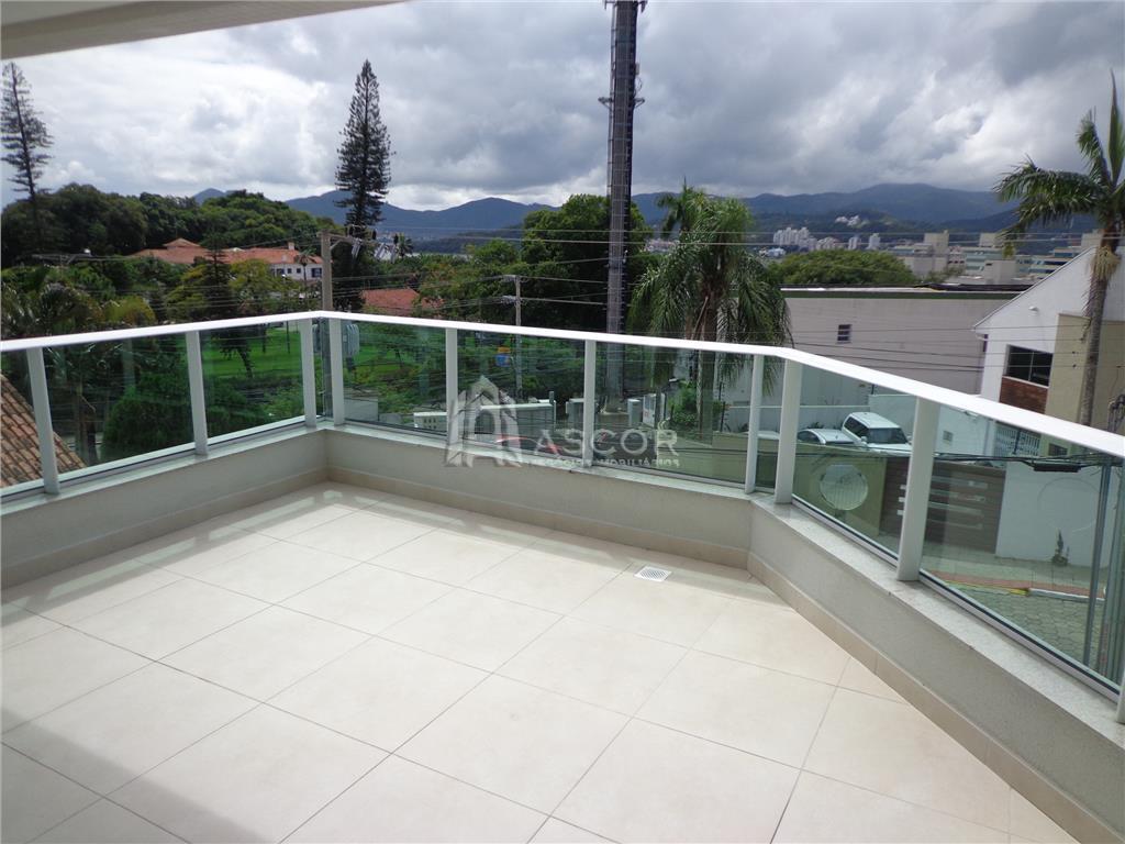 Apto 3 Dorm, Agronômica, Florianópolis (AP1191)