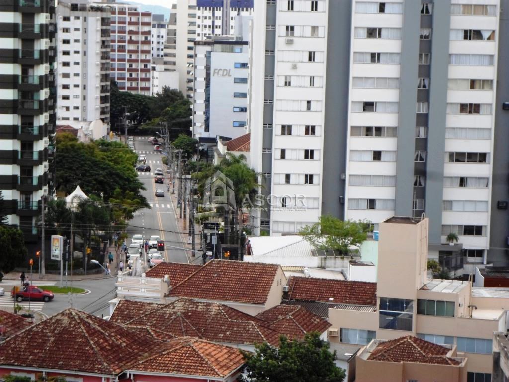 Cobertura 3 Dorm, Centro, Florianópolis (CO0018) - Foto 12