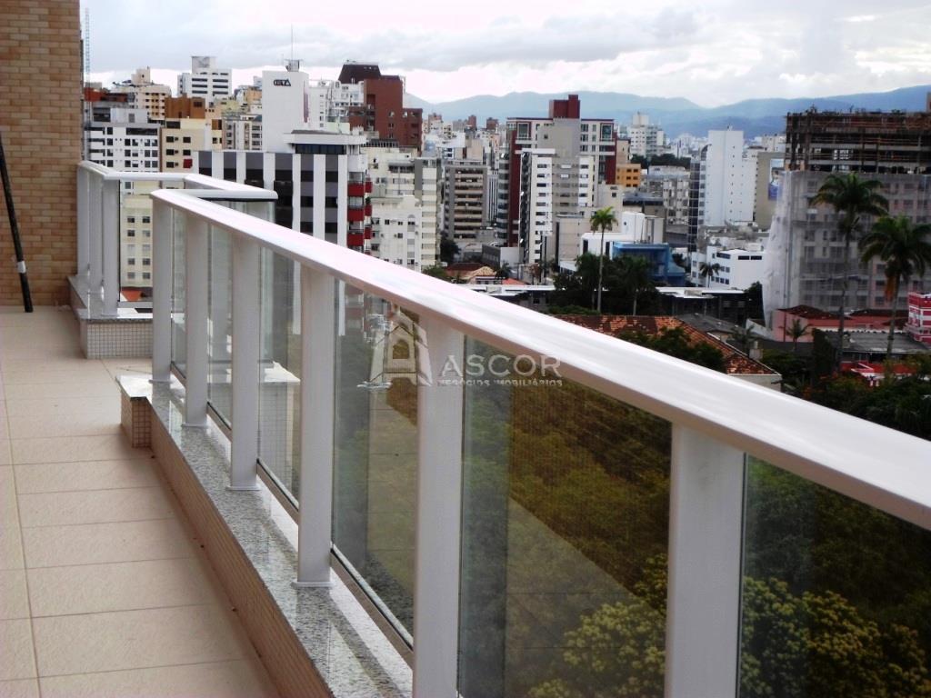 Cobertura 3 Dorm, Centro, Florianópolis (CO0018) - Foto 11