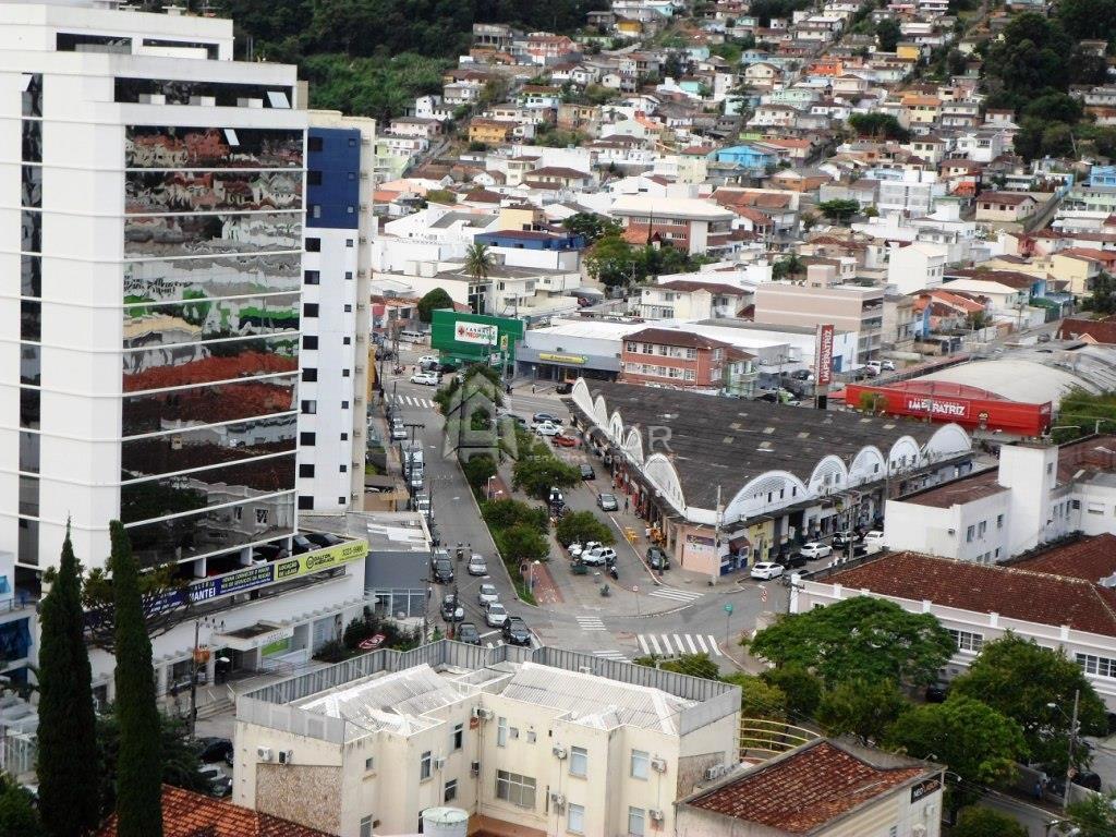 Cobertura 3 Dorm, Centro, Florianópolis (CO0018) - Foto 15