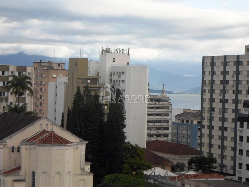 Cobertura 3 Dorm, Centro, Florianópolis (CO0018) - Foto 14