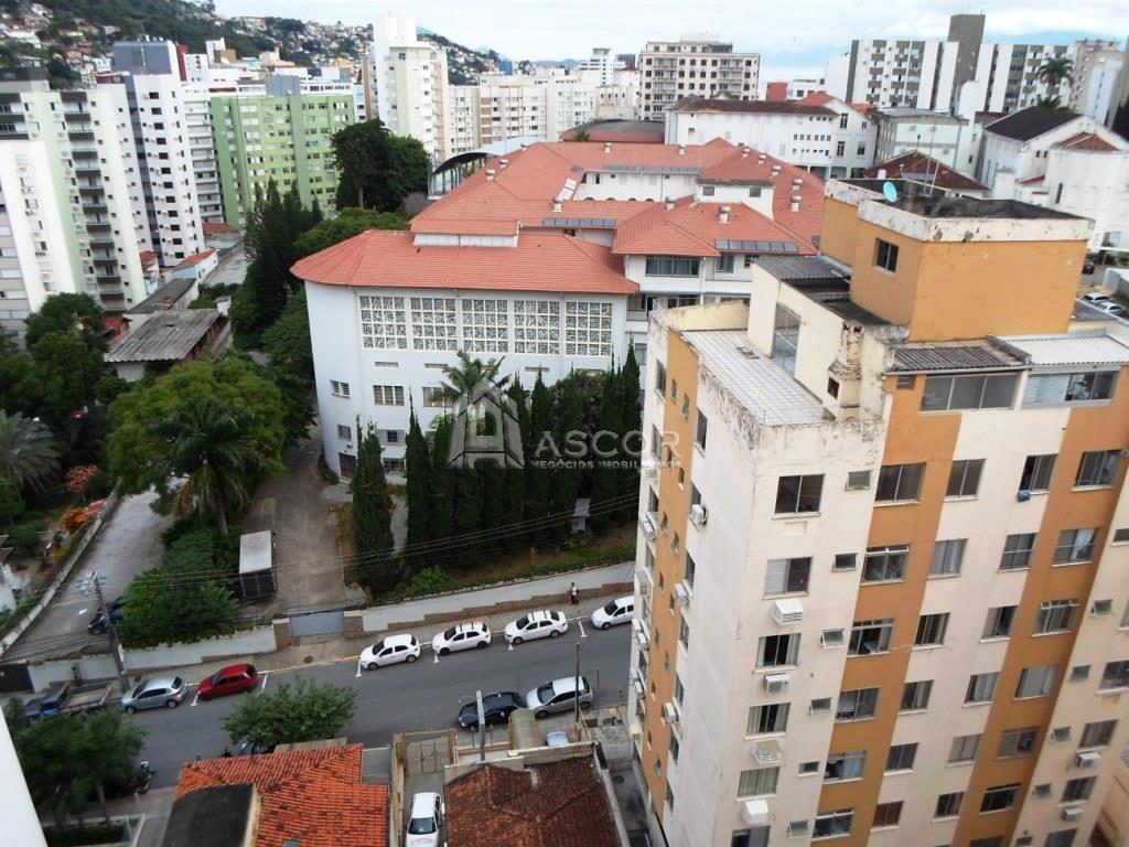 Cobertura 3 Dorm, Centro, Florianópolis (CO0018) - Foto 16