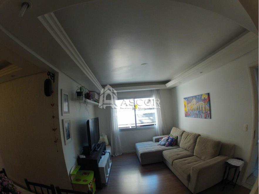 Apto 3 Dorm, Centro, Florianópolis (AP1142) - Foto 4