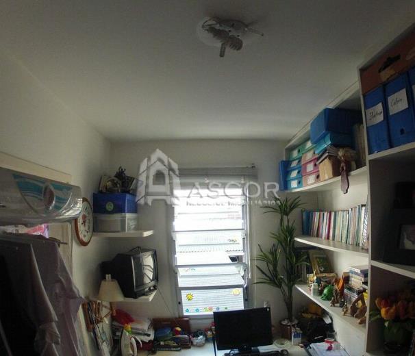 Apto 3 Dorm, Centro, Florianópolis (AP1142) - Foto 7