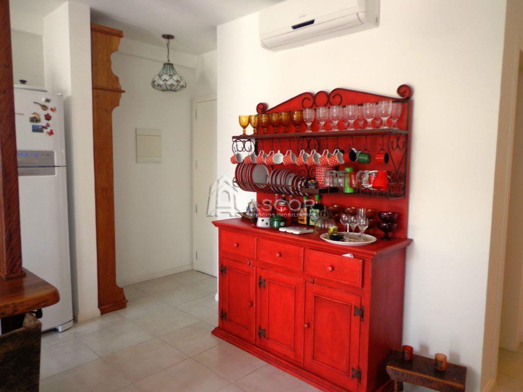 Cobertura 2 Dorm, Centro, Florianópolis (CO0169) - Foto 5
