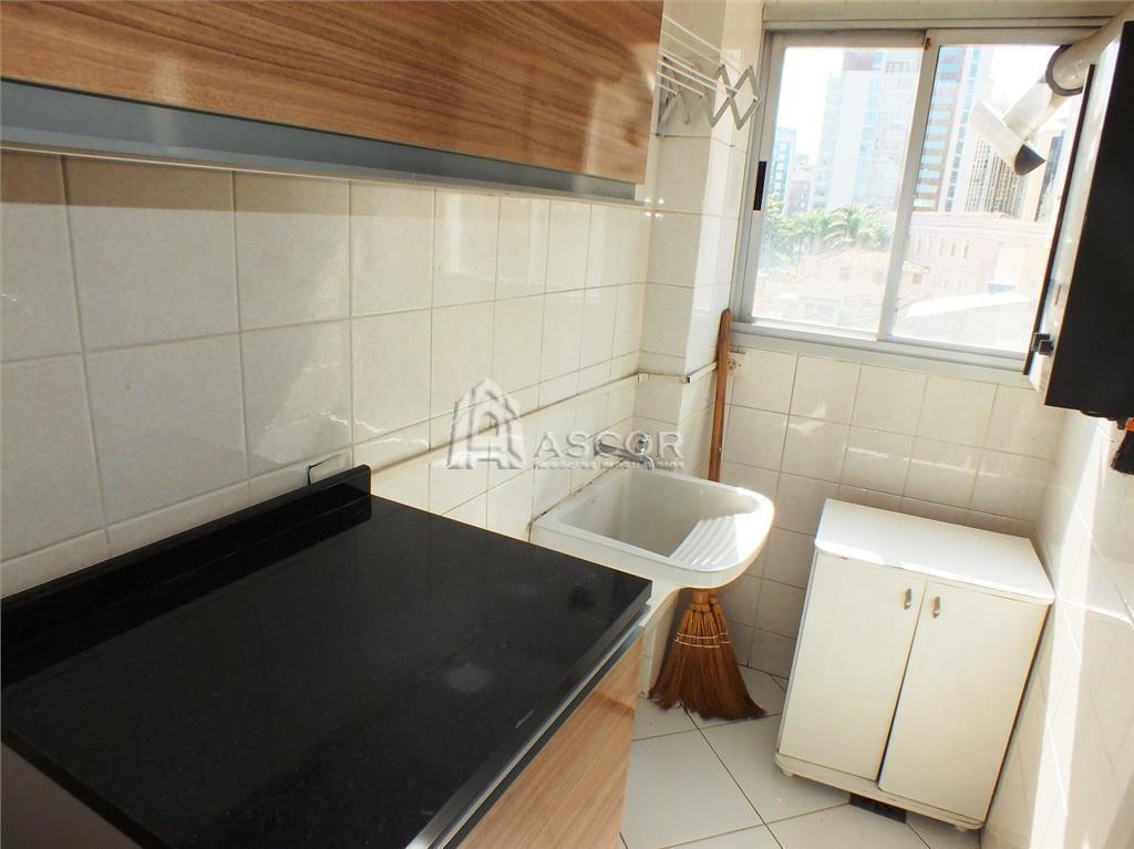 Apto 3 Dorm, Centro, Florianópolis (AP1259) - Foto 11
