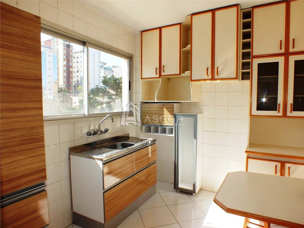 Apto 3 Dorm, Centro, Florianópolis (AP1259)