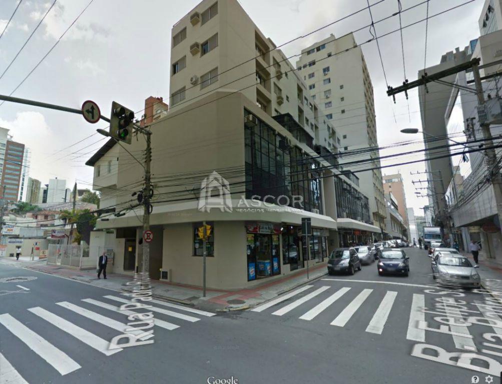 Apto 3 Dorm, Centro, Florianópolis (AP1259) - Foto 13
