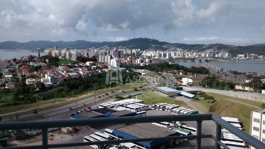 Apto 2 Dorm, Estreito, Florianópolis (AP1266) - Foto 2