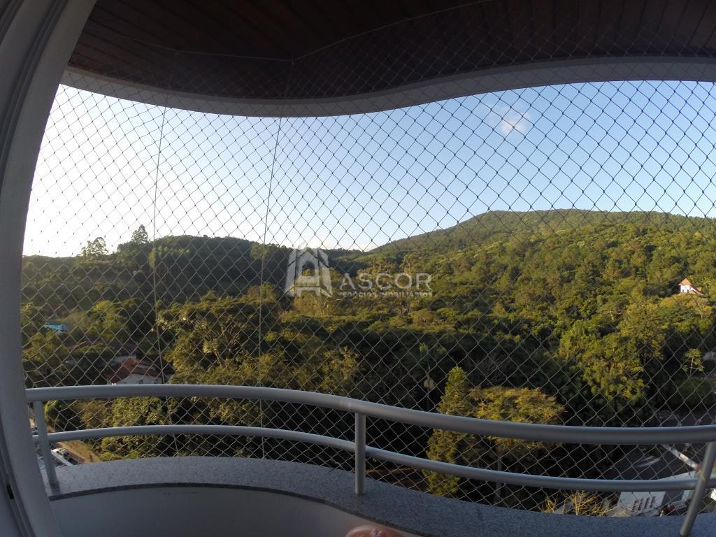 Apto 4 Dorm, Itacorubi, Florianópolis (AP1276) - Foto 2