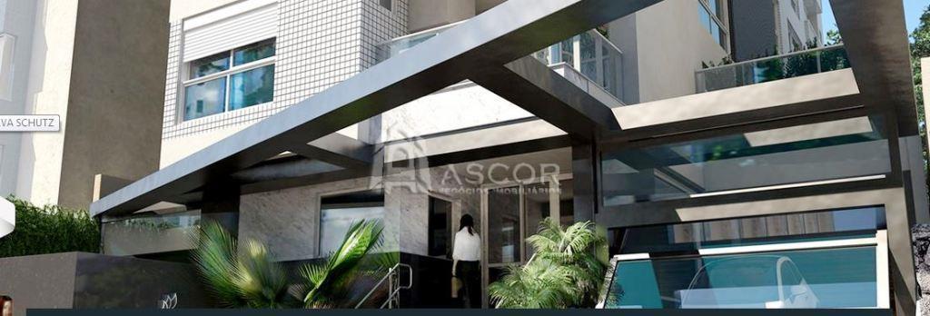 Im�vel: Ascor Im�veis - Apto 3 Dorm, Centro, Florian�polis