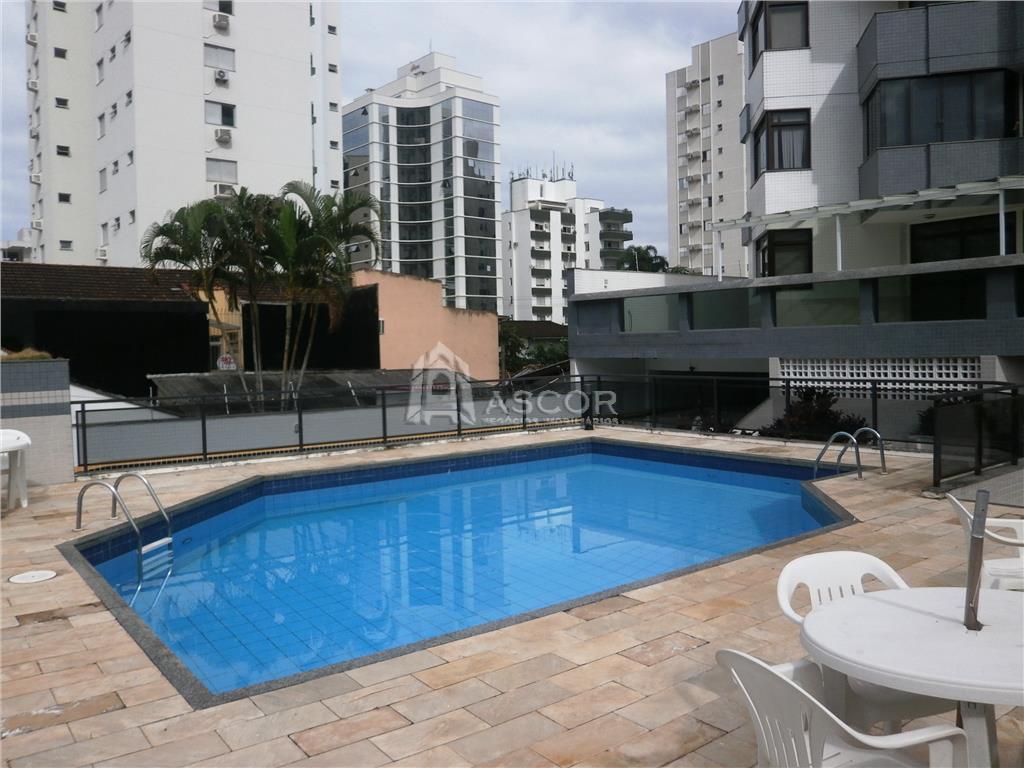 Apto 3 Dorm, Centro, Florianópolis (AP0745) - Foto 20