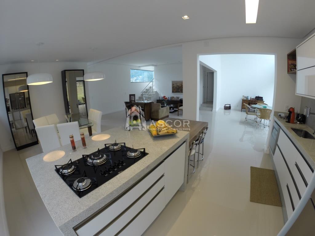 Casa 3 Dorm, João Paulo, Florianópolis (CA0113) - Foto 5