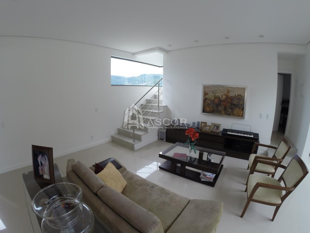 Casa 3 Dorm, João Paulo, Florianópolis (CA0113) - Foto 6