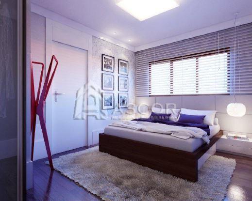 Apto 2 Dorm, Canasvieiras, Florianópolis (AP0690) - Foto 16