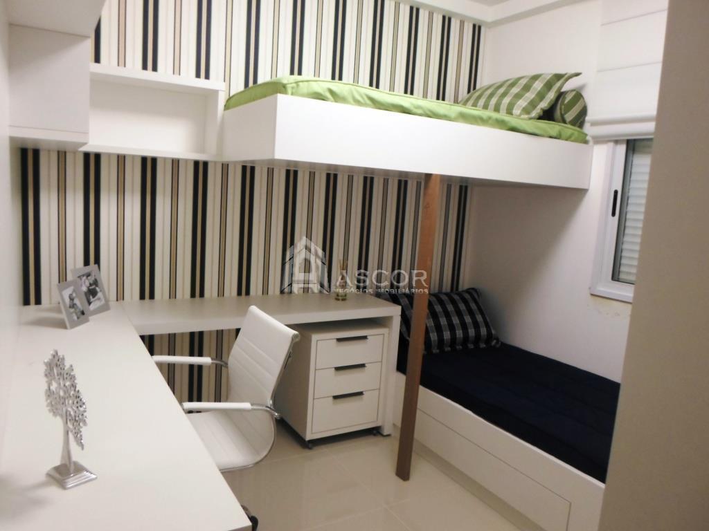 Ascor Imóveis - Apto 3 Dorm, Abraão, Florianópolis - Foto 16