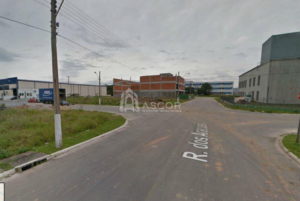Terreno, Cidade Universitária Pedra Branca, Palhoca (TE0073) - Foto 5