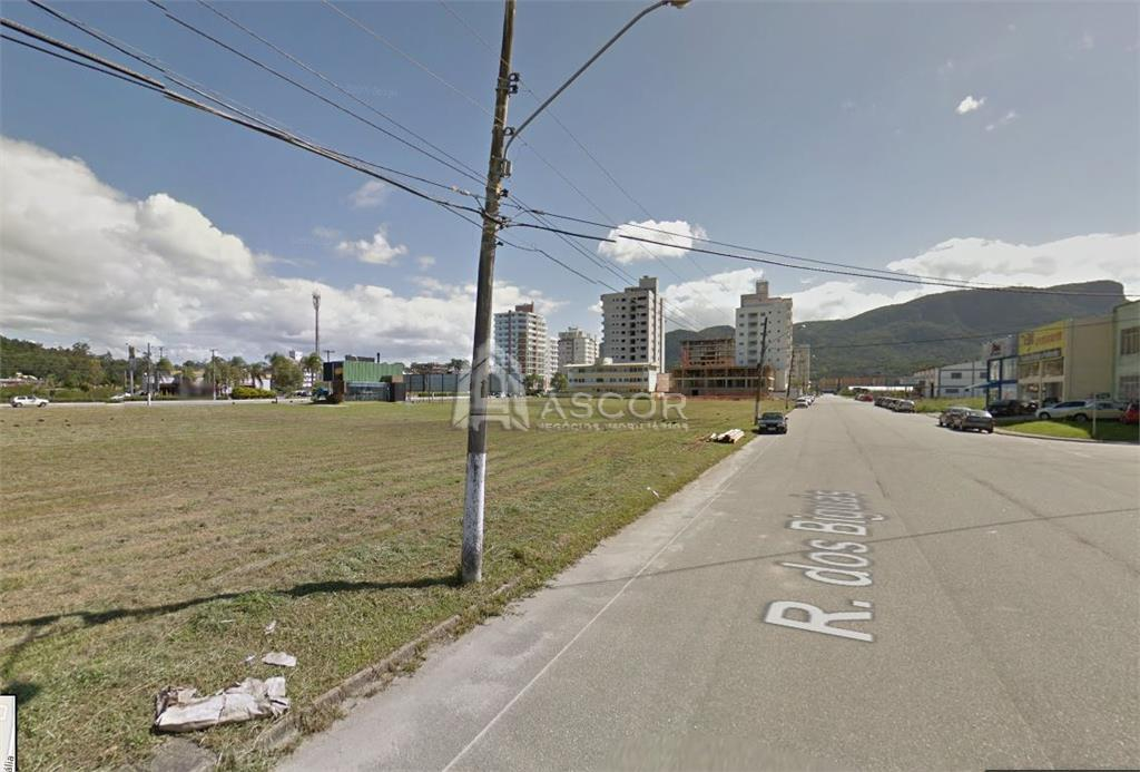 Terreno, Cidade Universitária Pedra Branca, Palhoca (TE0073) - Foto 7