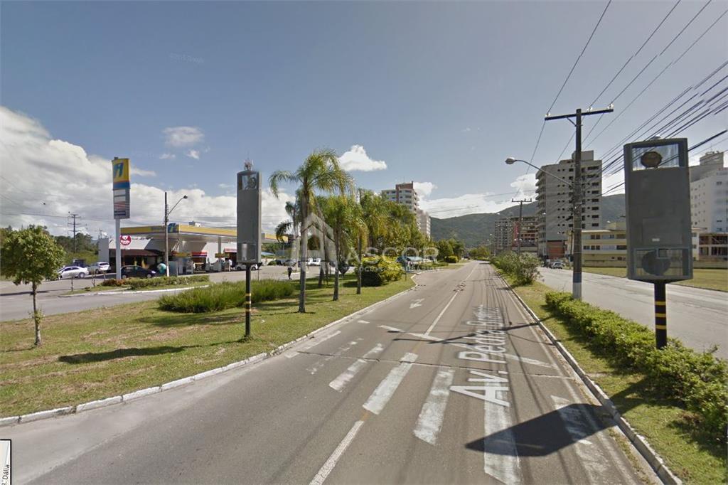 Terreno, Cidade Universitária Pedra Branca, Palhoca (TE0073) - Foto 8
