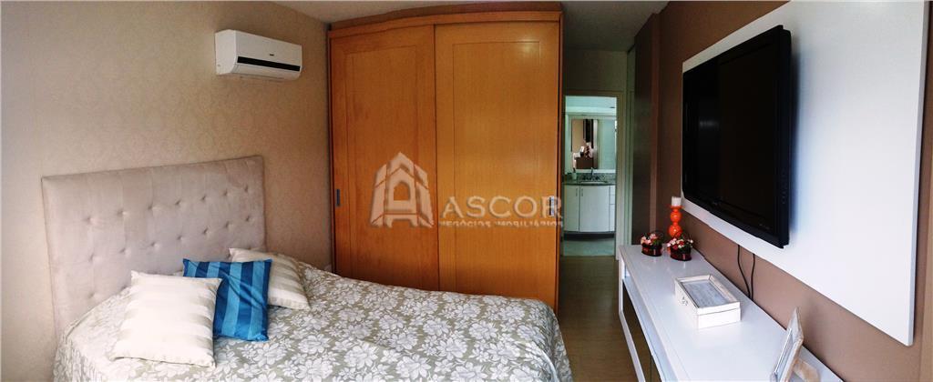 Apto 3 Dorm, Agronômica, Florianópolis (AP1406) - Foto 5