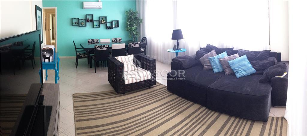 Apto 3 Dorm, Agronômica, Florianópolis (AP1406)