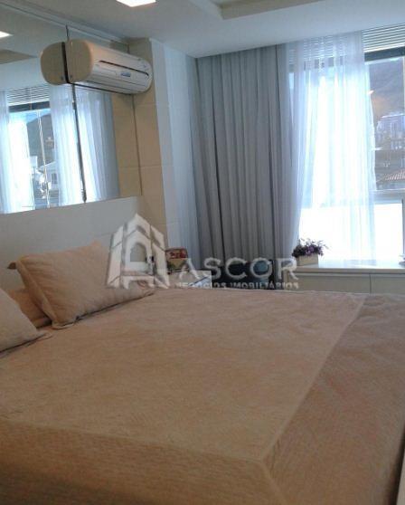 Ascor Imóveis - Casa 4 Dorm, Santa Mônica (CA0115) - Foto 2