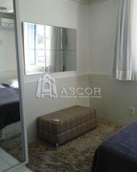 Ascor Imóveis - Casa 4 Dorm, Santa Mônica (CA0115) - Foto 7
