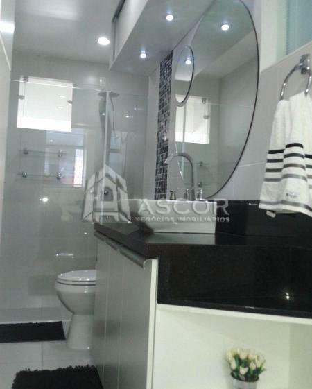 Ascor Imóveis - Casa 4 Dorm, Santa Mônica (CA0115) - Foto 8