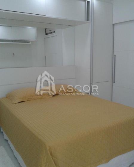 Ascor Imóveis - Casa 4 Dorm, Santa Mônica (CA0115) - Foto 10